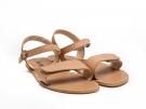 Barefoot sandále Be Lenka Grace - Brown