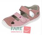 Fare Bare dívčí sandály B5461251
