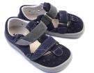 Beda chlapecké barefoot sandálky Lucas