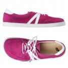 Peerko dámská barefoot obuv Street Pink