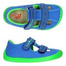 Barefoot sandálky 3BE25/2R