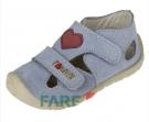 Fare Bare dívčí sandálky 5061203