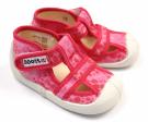 Sandálky BOOTS4U Růžová