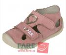 Fare Bare dívčí sandálky 5061253