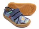 Tenisky Froddo barefoot Denim G1700302