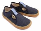 Přezůvky Froddo barefoot Blue G1700303
