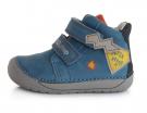 D.D. step Barefoot chlapecké celoroční boty S070-262