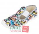Fare bare dětské papuče 5201402