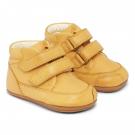 Bundgard Prewalker II velcro Yellow