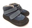 Jonap Barefoot chlapecké boty Bella riflova