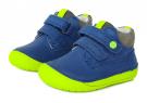 D.D. step Barefoot chlapecké celoroční boty S070-520A