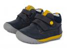 D.D. step Barefoot chlapecké celoroční boty S070-520