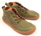 Froddo Barefoot  podzimní boty G 3110189-31