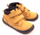 Protetika Chlapecká podzimní obuv Fox Brown
