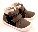 Protetika dívčí podzimní obuv Tosca