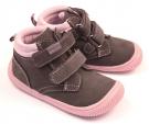 Protetika Barefoot Fox Grey dívčí obuv