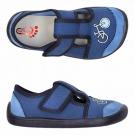 Barefoot papučky 3F 3BE3/1