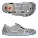 Barefoot papučky 3F 3BE3/2