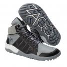 Zaqq Q2 Grey Waterproof pánská outdoorová obuv