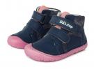 D.D.Step Barefoot celoroční boty A073-874M