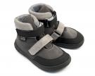 Jonap Barefoot chlapecké boty Jerry Šedá