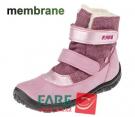 Fare Bare B5541951 zimní boty s Tex membránou