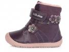 D.D.step Barefoot zimní obuv W063-580A