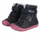 D.D.step Barefoot zimní obuv W063-580L