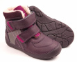D.D step zimní obuv 023-804CM