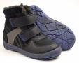 Dětská zimní obuv D.D step 023-804M