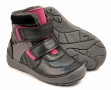 D.D step zimní obuv 023-804BM