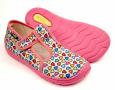 Fare bare dětské papuče 5102461