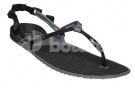 Xero Shoes AMURI CLOUD Coal Black/Charcoal Mens