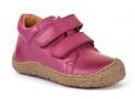 Froddo G2130178-10 Fuchsia celoroční obuv