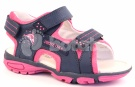 Dětské sandálky Protetika Jonas