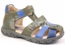 Dětské  sandály AC625-22B