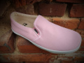 Bohempia Vikla Pink White