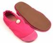 Bavlněné capáčky S.Baby Růžová 1mm