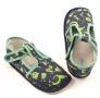 Barefoot papuče příšerky užší