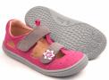 Filii barefoot M - Kaiman pink grey