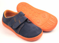 Beda barefoot nízký Mandarine
