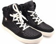 Filii Barefoot SKATER Champion vegan laces textile black M