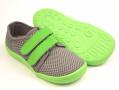 Beda Barefoot tenisky Lime