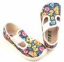 Fare bare dětské papuče 5101401