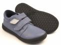 Jonap barefoot B1V modrá velcro