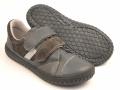 Jonap barefoot B10V šedá