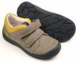 D.D step celoroční obuv 023-808 Grey