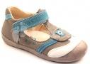 D.D.step 015-96B dětské boty