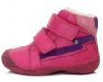 D.D.step zimní boty 015-163E