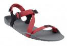 Xero Shoes Womens Z-Trek Multi red